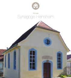 Quelle: Freundeskreis Ehemalige Synagoge Heinsheim