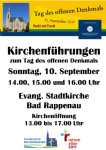 Quelle: Ev. Kirchengemeinde Bad Rappenau